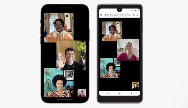 Không có chuyện Apple đối xử bình đẳng với nền tảng khác khi đưa FaceTime lên Android và Windows - Ảnh 2.