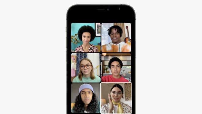 Không có chuyện Apple đối xử bình đẳng với nền tảng khác khi đưa FaceTime lên Android và Windows - Ảnh 1.