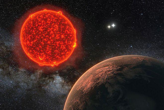 Tại sao Hawking muốn loài người rời khỏi Trái Đất càng sớm càng tốt? - Ảnh 4.