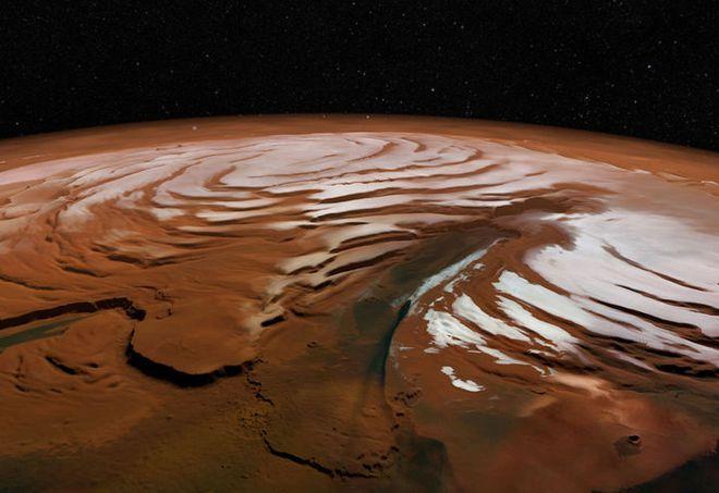Bốn tỷ năm trước, có ba Trái Đất trong hệ mặt trời, tại sao giờ đây chỉ còn lại một? - Ảnh 7.