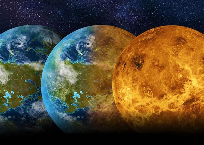 Bốn tỷ năm trước, có ba Trái Đất trong hệ mặt trời, tại sao giờ đây chỉ còn lại một? - Ảnh 3.