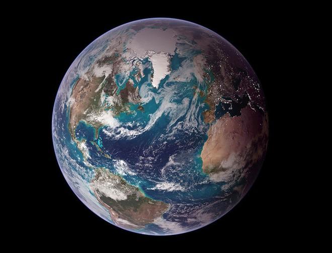 Bốn tỷ năm trước, có ba Trái Đất trong hệ mặt trời, tại sao giờ đây chỉ còn lại một? - Ảnh 10.