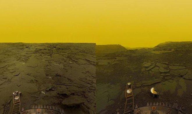 Bốn tỷ năm trước, có ba Trái Đất trong hệ mặt trời, tại sao giờ đây chỉ còn lại một? - Ảnh 4.