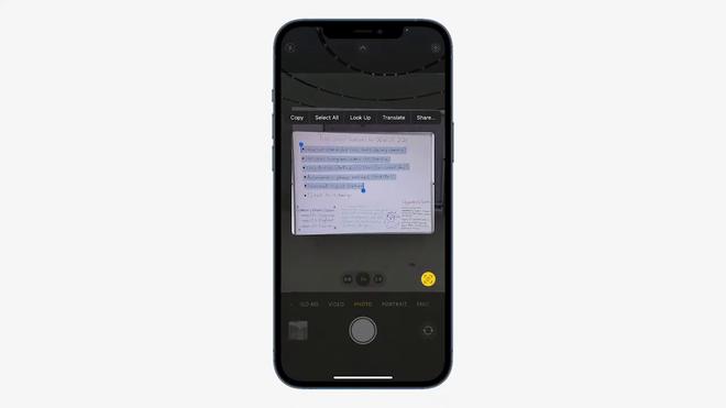 iOS 15 chính thức: Nhiều ứng dụng có giao diện mới, nhận dạng chữ viết từ ảnh, lưu khoá xe và thẻ căn cước vào iPhone - Ảnh 9.