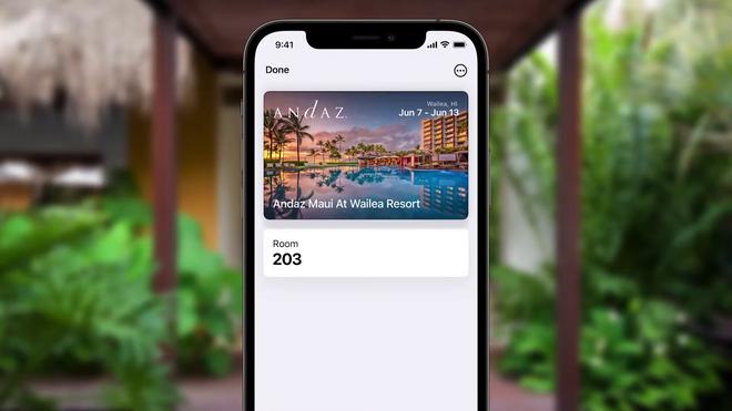 iOS 15 chính thức: Nhiều ứng dụng có giao diện mới, nhận dạng chữ viết từ ảnh, lưu khoá xe và thẻ căn cước vào iPhone - Ảnh 12.