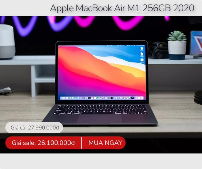 """Top 10 laptop đang sale """"sập sàn"""", work from home hiệu quả mà xem đội tuyển Việt Nam đá bóng cũng đã! - Ảnh 4."""