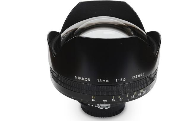 9 ống kính hiếm nhất trong lịch sử mà bạn có thể thực sự mua được nếu có nhiều tiền và kiên nhẫn - Ảnh 11.