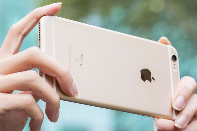 iPhone 6S sáu năm tuổi vẫn được cập nhật iOS 15, trở thành chiếc smartphone lâu đời nhất vẫn được hỗ trợ phần mềm - Ảnh 1.