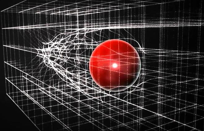 Động lực nào đã khiến cho ánh sáng chuyển động về phía trước với vận tốc lên tới 300.000 km/giây? - Ảnh 3.
