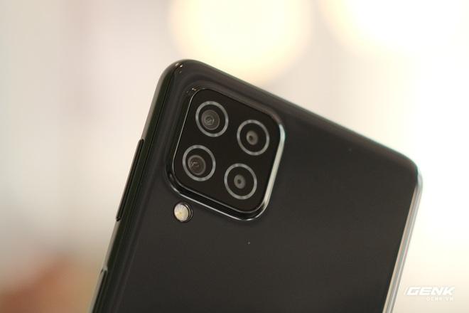 Đánh giá Galaxy A22 LTE: Giá chỉ hơn 5 triệu nhưng có camera chống rung quang học OIS - Ảnh 10.