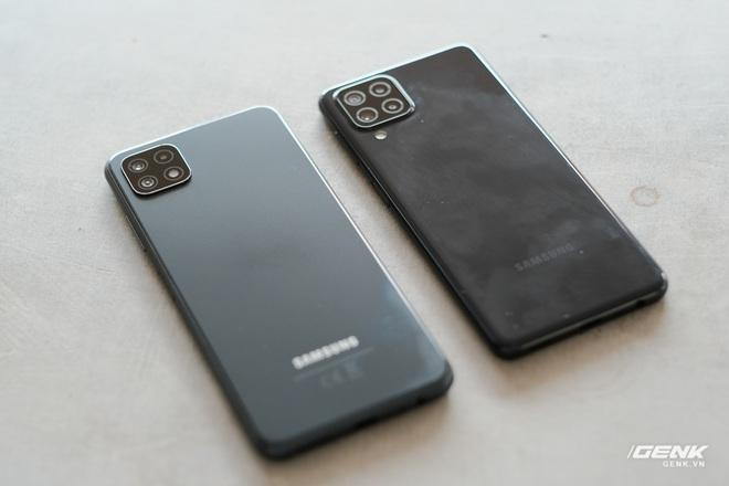 Đánh giá Galaxy A22 LTE: Giá chỉ hơn 5 triệu nhưng có camera chống rung quang học OIS - Ảnh 3.