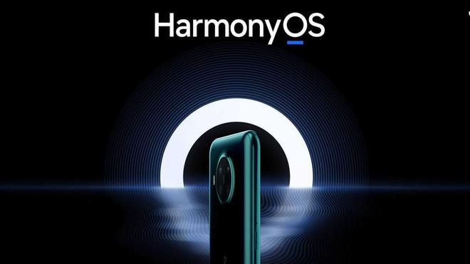 Smartphone Nokia mới sẽ sử dụng hệ điều hành HarmonyOS của Huawei, nhưng không dễ mua được nó - Ảnh 1.