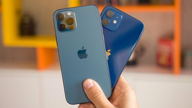"""iPhone 12 5G đạt mốc 100 triệu máy bán ra, sắp phá kỷ lục """"siêu chu kỳ"""" của iPhone 6 - Ảnh 1."""