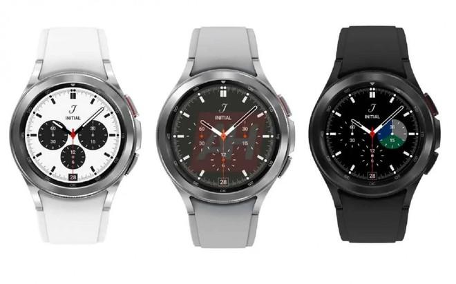 Đây là Galaxy Watch4 Classic: Thiết kế cổ điển, có vòng xoay bezel, chạy One UI Watch - Ảnh 1.
