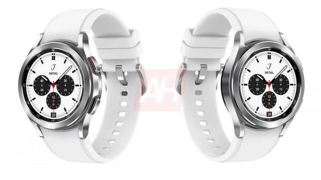 Đây là Galaxy Watch4 Classic: Thiết kế cổ điển, có vòng xoay bezel, chạy One UI Watch - Ảnh 2.