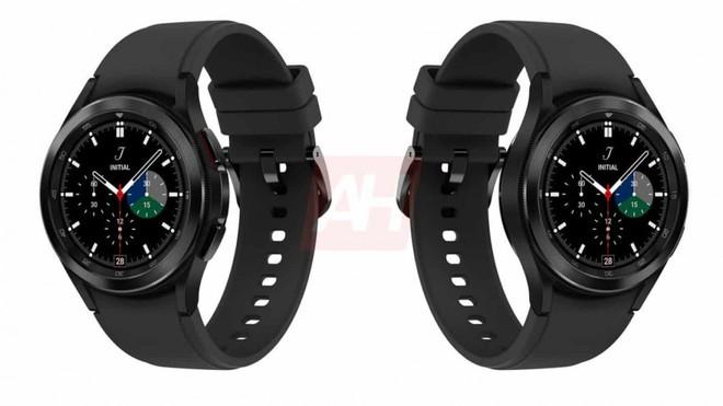 Đây là Galaxy Watch4 Classic: Thiết kế cổ điển, có vòng xoay bezel, chạy One UI Watch - Ảnh 3.