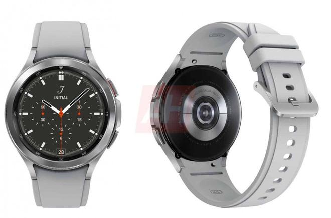 Đây là Galaxy Watch4 Classic: Thiết kế cổ điển, có vòng xoay bezel, chạy One UI Watch - Ảnh 4.