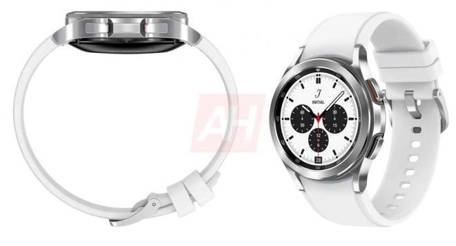 Đây là Galaxy Watch4 Classic: Thiết kế cổ điển, có vòng xoay bezel, chạy One UI Watch - Ảnh 5.