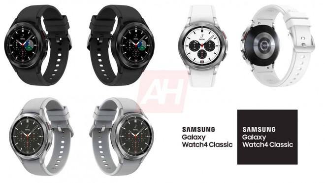 Đây là Galaxy Watch4 Classic: Thiết kế cổ điển, có vòng xoay bezel, chạy One UI Watch - Ảnh 6.