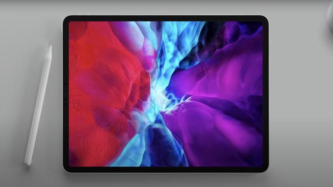 Apple sẽ ra mắt iPad Air OLED 10.86 inch vào năm tới, iPad Pro OLED vào năm 2023 - Ảnh 1.