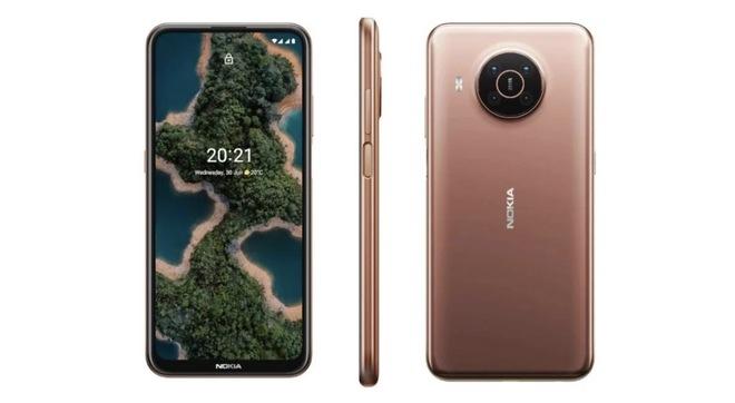 Smartphone Nokia mới sẽ sử dụng hệ điều hành HarmonyOS của Huawei, nhưng không dễ mua được nó - Ảnh 2.