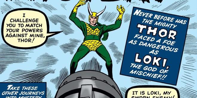 Soi tiểu tiết Loki tập thứ 5: Tháp Avengers bị bán, Thanos cưỡi trực thăng, búa Mjolnir bị vứt như phế thải - Ảnh 1.