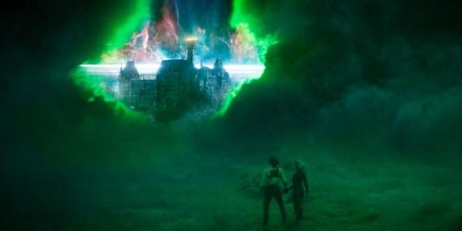 Soi tiểu tiết Loki tập thứ 5: Tháp Avengers bị bán, Thanos cưỡi trực thăng, búa Mjolnir bị vứt như phế thải - Ảnh 20.