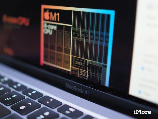 Pin của MacBook M1 tốt đến mức Giám đốc của Apple từng nghĩ rằng nó bị lỗi - Ảnh 1.