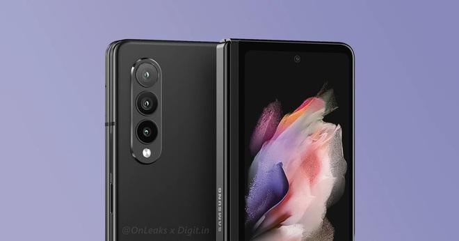 Galaxy Z Fold 3, Galaxy Z Flip 3, Galaxy S21 FE, Galaxy Buds 2: Toàn bộ những sản phẩm sắp được Samsung ra mắt - Ảnh 1.