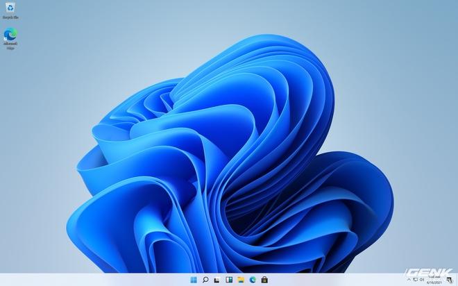 Đây là Windows 11 với giao diện hoàn toàn mới - Ảnh 8.