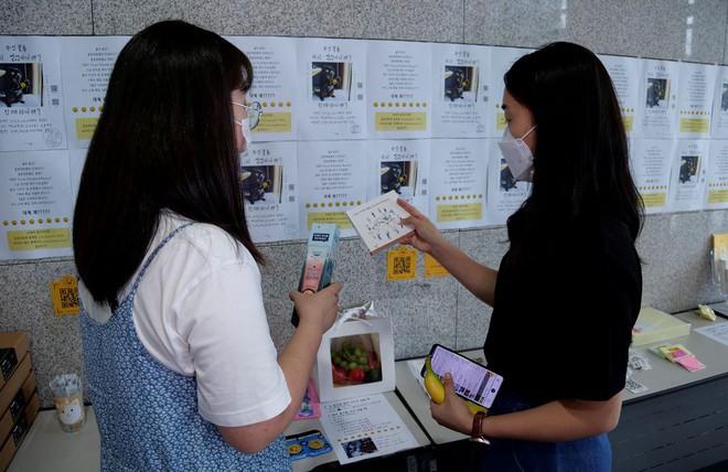 Hàn Quốc: Đại học lắp bồn cầu biến chất thải thành năng lượng sạch, còn tặng tiền ảo để mua đồ căng tin - Ảnh 2.