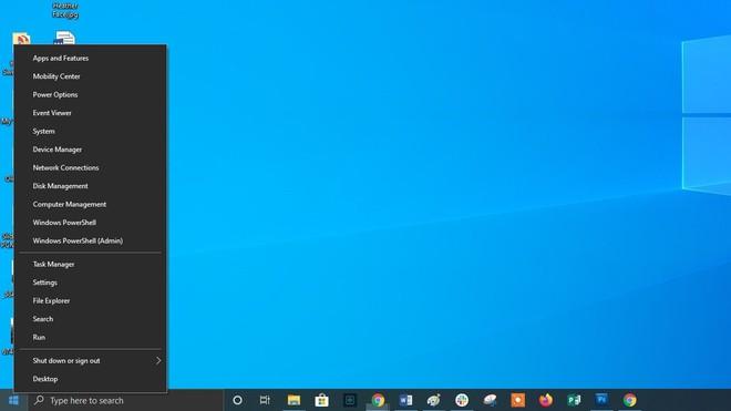 22 chức năng ẩn của Windows 10 có thể bạn chưa biết (Phần 1) - Ảnh 1.