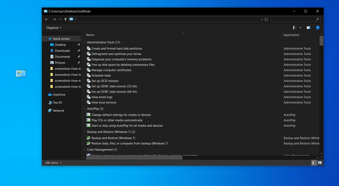 22 chức năng ẩn của Windows 10 có thể bạn chưa biết (Phần 1) - Ảnh 7.