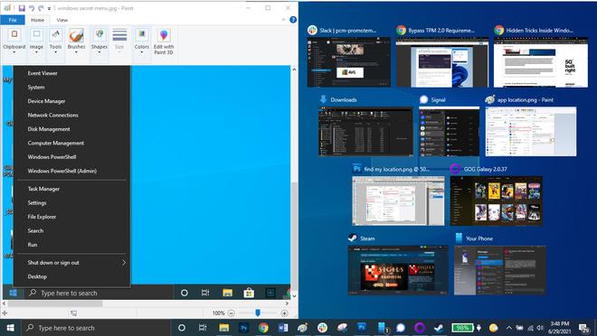 22 chức năng ẩn của Windows 10 có thể bạn chưa biết (Phần 1) - Ảnh 8.