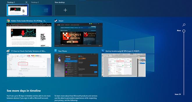 22 chức năng ẩn của Windows 10 có thể bạn chưa biết (Phần 1) - Ảnh 9.