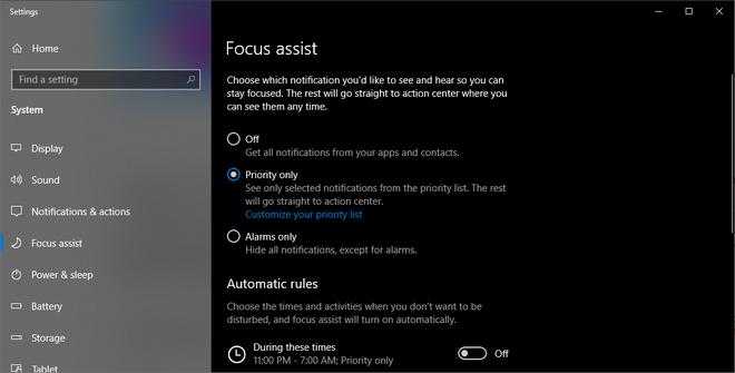 22 chức năng ẩn của Windows 10 có thể bạn chưa biết (Phần 1) - Ảnh 11.