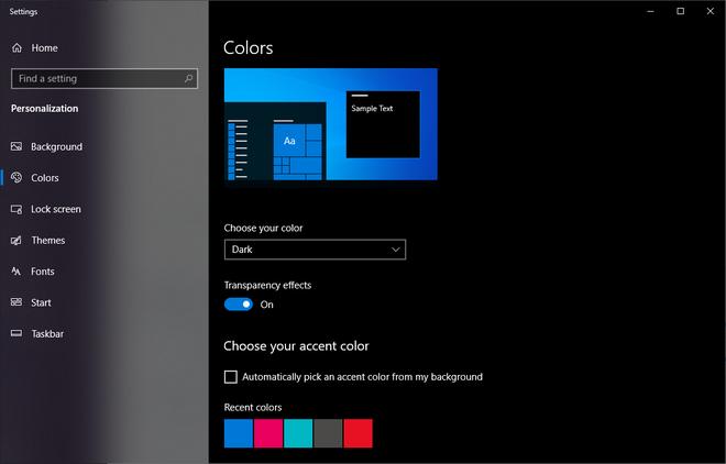 22 chức năng ẩn của Windows 10 có thể bạn chưa biết (Phần 2) - Ảnh 2.