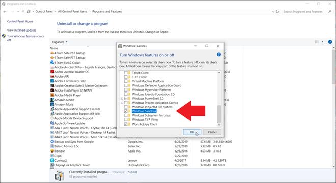 22 chức năng ẩn của Windows 10 có thể bạn chưa biết (Phần 2) - Ảnh 5.