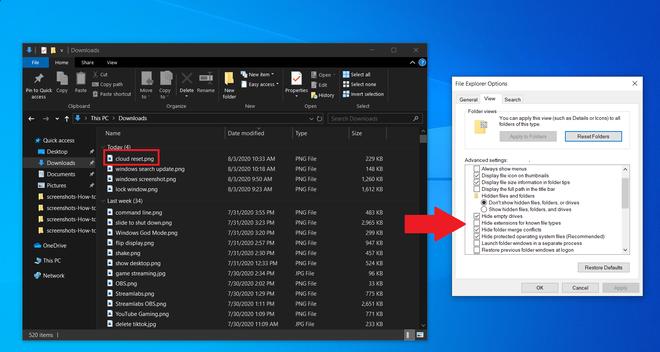 22 chức năng ẩn của Windows 10 có thể bạn chưa biết (Phần 2) - Ảnh 11.