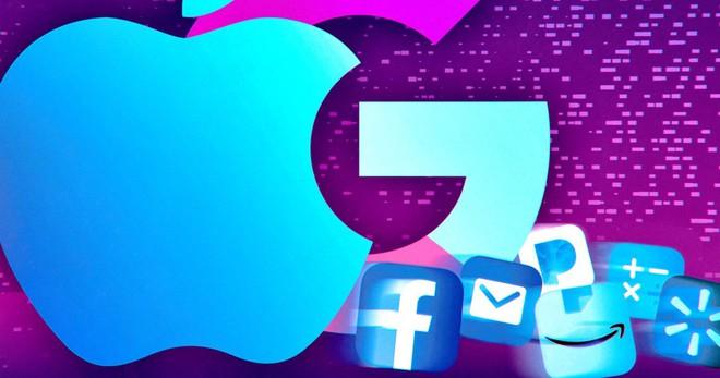 Nghiên cứu của Facebook: Apple cạnh tranh không công bằng, khiến nhiều ứng dụng bên thứ ba thua thiệt - Ảnh 3.