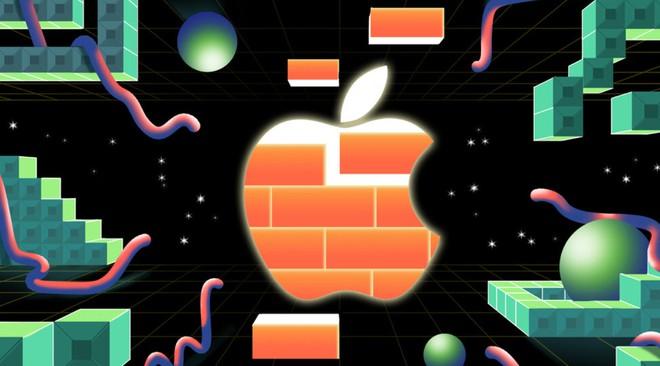 Nghiên cứu của Facebook: Apple cạnh tranh không công bằng, khiến nhiều ứng dụng bên thứ ba thua thiệt - Ảnh 1.