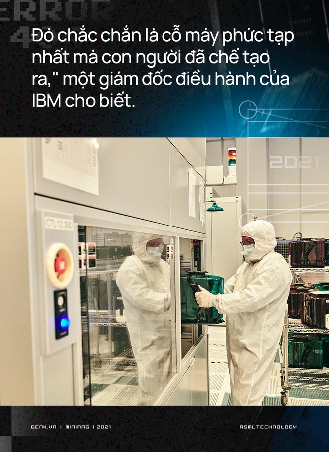 Có gì bên trong cỗ máy phức tạp nhất lịch sử nhân loại - thiết bị đang là trung tâm của cuộc chiến công nghệ Mỹ-Trung - Ảnh 8.