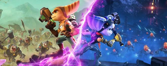 Review Ratchet & Clank (PS5): slideshow dạy trẻ bài học cuộc sống đội lốt game bom tấn có Ray Tracing - Ảnh 1.