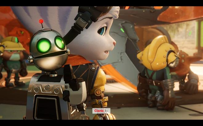 Review Ratchet & Clank (PS5): slideshow dạy trẻ bài học cuộc sống đội lốt game bom tấn có Ray Tracing - Ảnh 8.