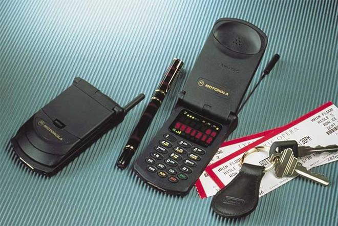Đây là 10 chiếc điện thoại có ảnh hưởng nhất trong lịch sử, bạn đã sử dụng qua cái nào chưa? - Ảnh 2.