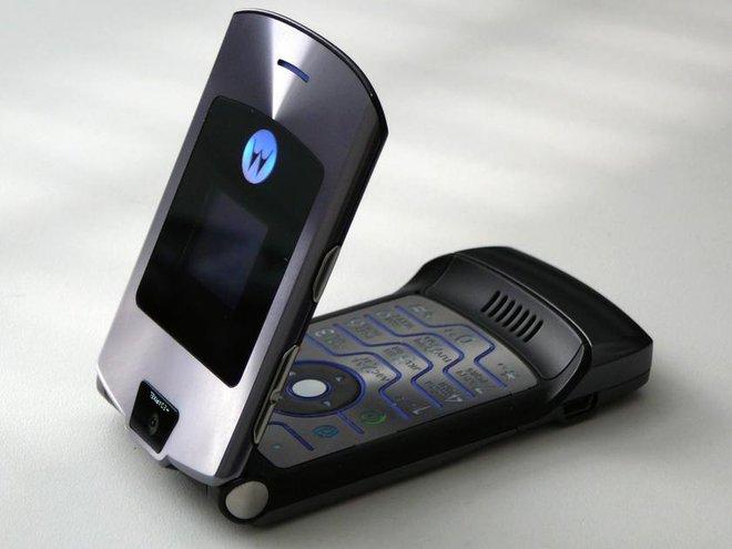 Đây là 10 chiếc điện thoại có ảnh hưởng nhất trong lịch sử, bạn đã sử dụng qua cái nào chưa? - Ảnh 6.