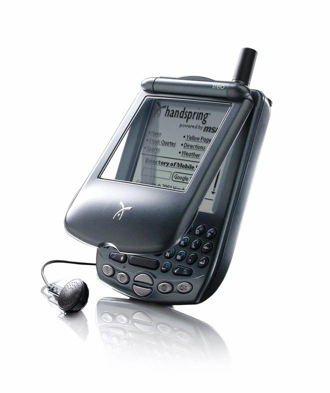 Đây là 10 chiếc điện thoại có ảnh hưởng nhất trong lịch sử, bạn đã sử dụng qua cái nào chưa? - Ảnh 5.