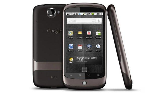 Đây là 10 chiếc điện thoại có ảnh hưởng nhất trong lịch sử, bạn đã sử dụng qua cái nào chưa? - Ảnh 10.