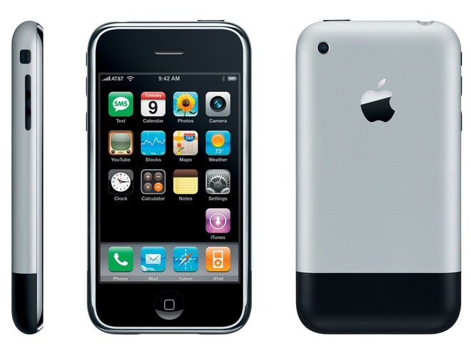 Đây là 10 chiếc điện thoại có ảnh hưởng nhất trong lịch sử, bạn đã sử dụng qua cái nào chưa? - Ảnh 8.