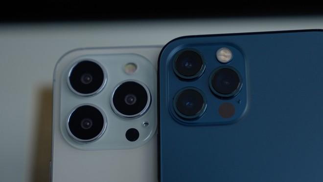 Đây là thiết kế cuối cùng của iPhone 13 - Ảnh 4.
